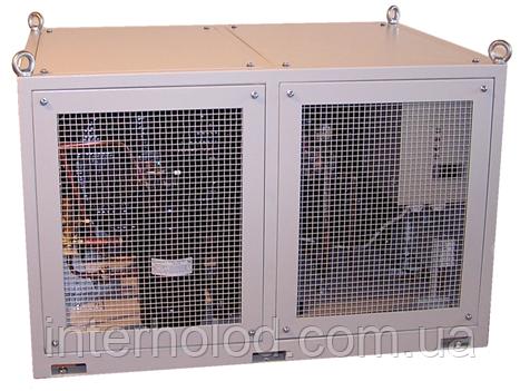 Компрессорно-конденсаторные блоки ККБ