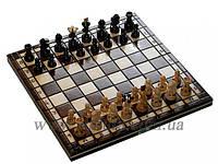 Шахматы ручной работы 35 х 35 см. Жемчужина