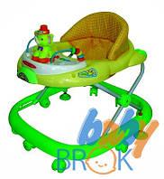 Детские ходунки Baby JS 314, фото 1