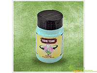 Аюрведический зубной порошок Гум тон, Чарак, Gum Tone.Это идеальный природный способ защиты зубов и десен