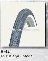 Велопокрышка 26x1 1/2, 584-40, 584-44,H-421 ChaoYang