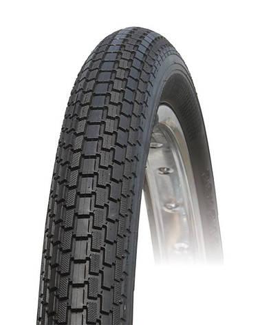 Велопокрышка 26x2.125 54-559 SA-251 Deli Tire, фото 2