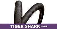 Велопокрышка 26x1.90 H-469 30 tpi ChaoYang skin wall   Tiger Shark