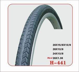 Велопокрышка 700x35C H-441 ChaoYang 37-622 28 1x5/8x1 3/8
