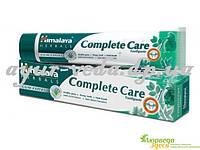 Зубная паста полная защита, Хималая. Эффективно укрепляет десна, уменьшает их воспаление