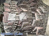 Транспортёр со скребками ОВС-25 комплект 4 шт. 26,6 м