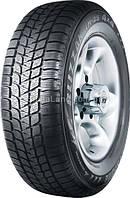 Зимние шины Bridgestone Blizzak LM-25 4x4 245/50 R20 102H