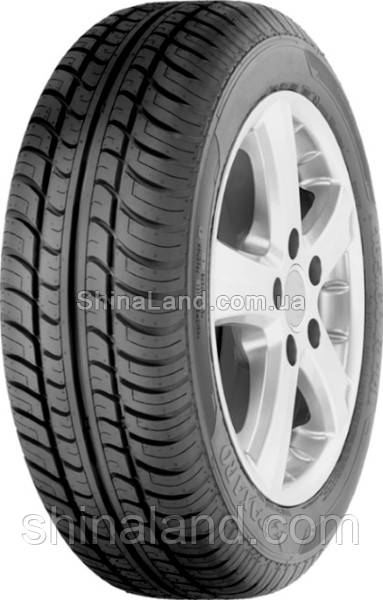 Летние шины Paxaro Summer Comfort 165/70 R14 81T Португалия 2016