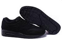 Кроссовки Nike Air Max 87 Triple Black
