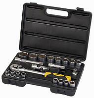 Набор инструментов Sigma MID 6003721 (21 предмет)