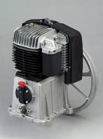 BK 119 - Компрессорная головка 820 л/мин