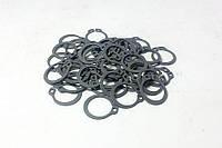 Кольцо стопорное полумесяца кик-стартера скутера 50-100сс 4Т, фото 1
