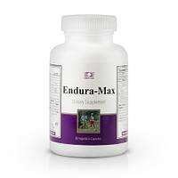 """Натуральные капсулы для похудения  """"Эндуро-Макс""""-способствует нормализации веса и жирового обмена(60капс.)"""