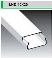 Короб Kopos LHD 40x20 длина 2 м