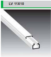 Короб Kopos LV 11x10 длина 2 м
