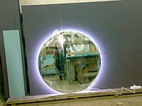 — зеркало влагостойкое стекло 2-19 мм обработка мебель из стекла