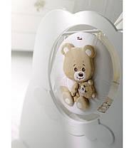 Кроватка Baby Expert LETTINO ABBRACCI by TRUDI, фото 3