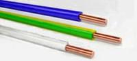 Провода-шнуры бытовые ПВ, ПВ-1, ПВ-2, ПВ-3