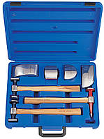 Набор инструмента для рихтовки кузова - KINGTONY
