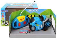 Мотоцикл на радиоуправлении Racing Moto 06-16