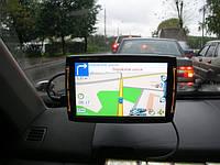 GPS навигатор компании Bat, от производителя SHUTTLE!
