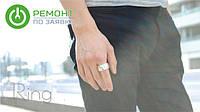 Logbar Ring – управление техникой с помощью взмаха руки.