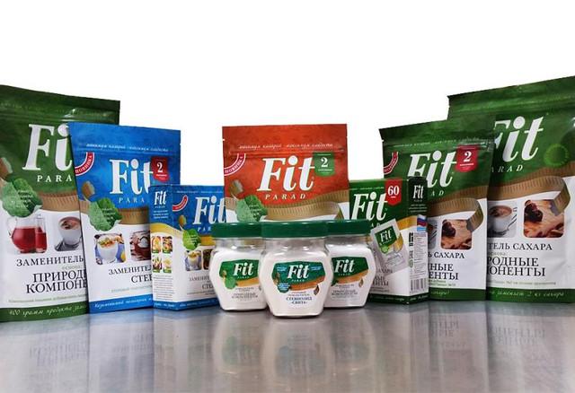 Сахарозаменитель Фитпарад: польза и вред при диабете