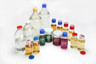 Питательные среды жидкие