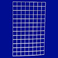 Сетка торговая толщиной 3,5 (мм) ячейка 5 х 5 (см)