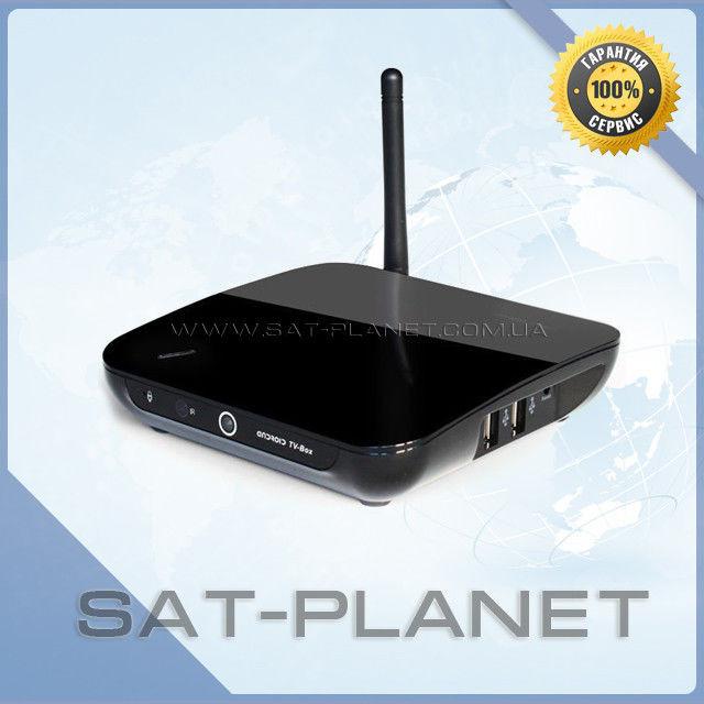 Android приставки и Smart TV Box