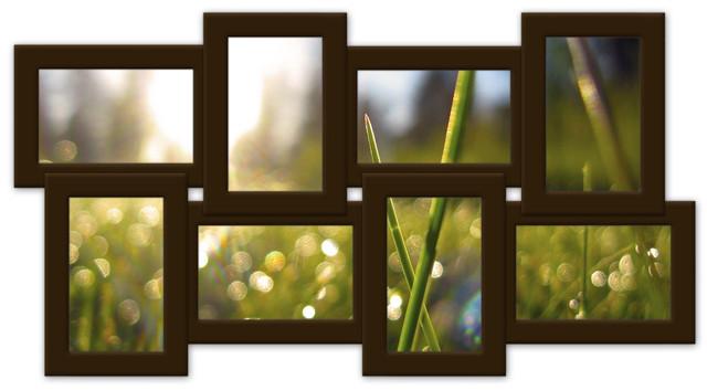 Мультирамки на 8 фото