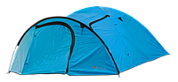 Палатка туристическая Travel Plus-4, фото 1