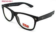 Очки для имиджа / Имиджевые очки