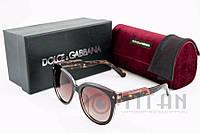 Очки солнцезащитные купить Dolce&Gabbana DG15030 C2, фото 1