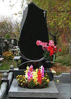 Памятник в виде цветка Ц-8