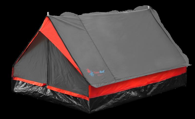 Палатка туристическая Minipack-2 - Multimag-Днепропетровск в Днепре