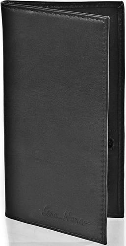 Классическое портмоне мужское кожаное ISSAHARA (ИССАХАРА) Issa WB2 (01-00)