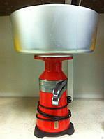 Сепаратор для молока Мотор Сич 100 15 пластмасса+металл