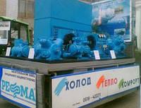 Производство тепловых насосов – шанс вернуть жизнь промышленности Мелитополя