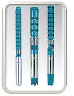 Calpeda SDS, Погружные насосы для скважин 6 дюймов (150мм)