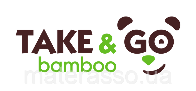 Тонкие матрасы Take & Go Bamboo