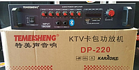 Усилитель звука Temeisheng DP-220