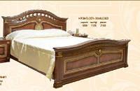 """Спальня , спальный гарнитур """"Диана""""  кровать 2 сп ( без матраса и ламели)"""