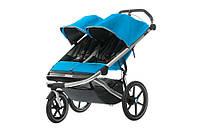 Детская коляска Thule Urban Glide2 - Thule Blue