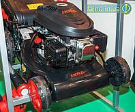 Газонокосилка бензиновая Ikra Mogatec BRM 1040 N TL (2,45 л.с.)