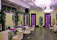 Тонкости, которые нужно учитывать при создании интерьера салона красоты