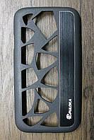 Чехол накладка R Puloka Steel Grid Case Samsung I9500 Black