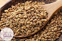 Шамбала, Пажитник, Фенугрек семена, 50 грамм - источник аминокислот и  фитогормонов