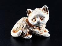 Статуэтка Кошечка гипсовая