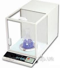 Лабораторные аналитические весы ESJ60-4, 2 класс, точность 0,0001